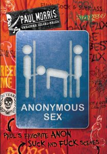 Anonymous Sex Cover